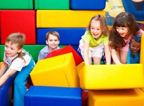 شيوه هاي ایجاد علاقه برای دوست یابی در کودکان