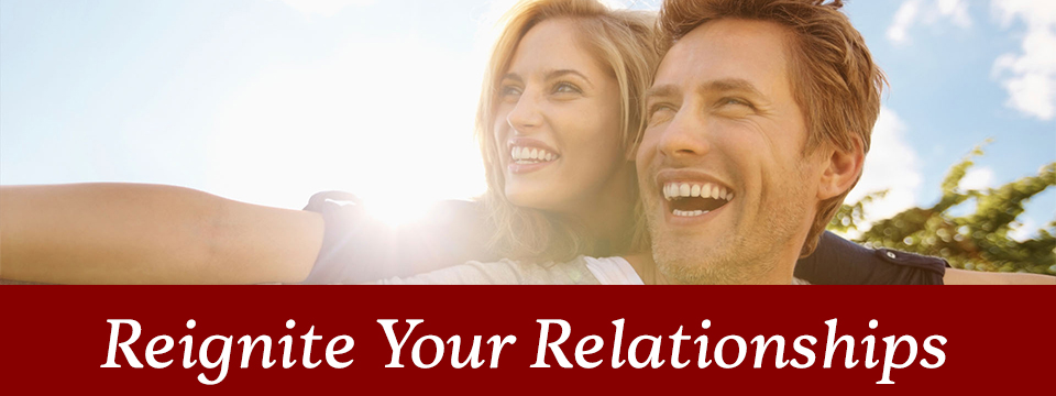 Marriage Counseling & Couple Therapy