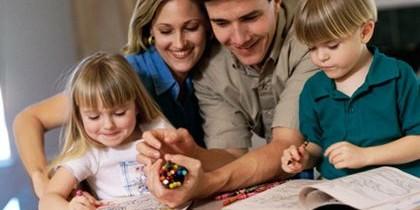 کارگاه مهارت های فرزندپروری